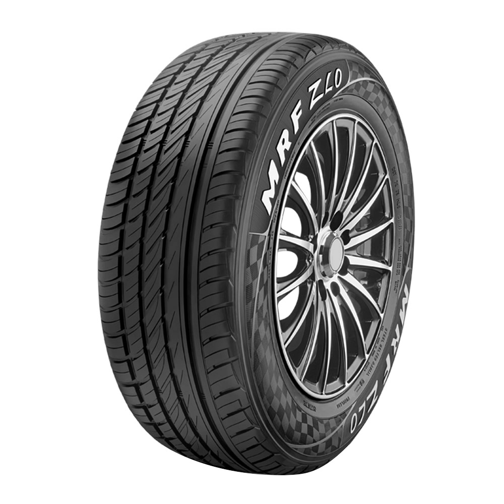 MRF ZLO 205/65 R 15 Tubeless 94 H Car Tyre