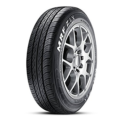 MRF ZLX 145/80 R 12 Tubeless 74 T Car Tyre