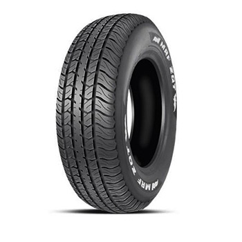 MRF ZQT P 235/75 R 15 Requires Tube 105 S Car Tyre