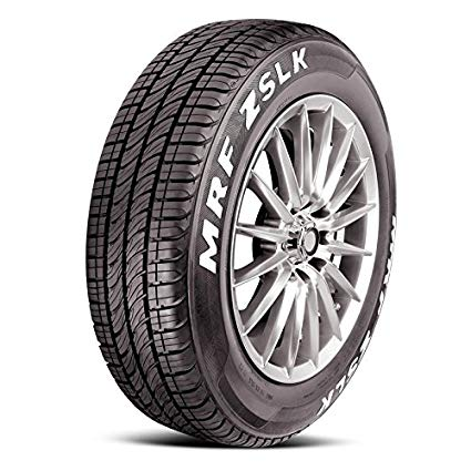 MRF ZSLK 195/65 R 15 Tubeless 91 V Car Tyre