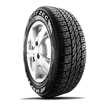 Mrf Zv2k 165 80 R 14 Tubeless 85 S Car Tyre Price List In India