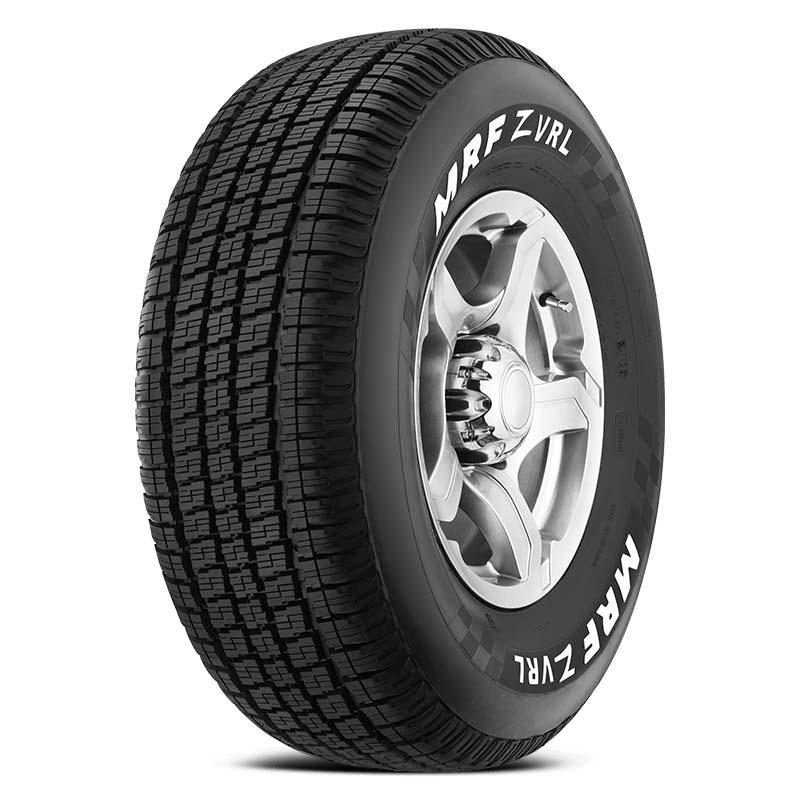 MRF ZVRL 265/70 R 15 Tubeless 112 S Car Tyre