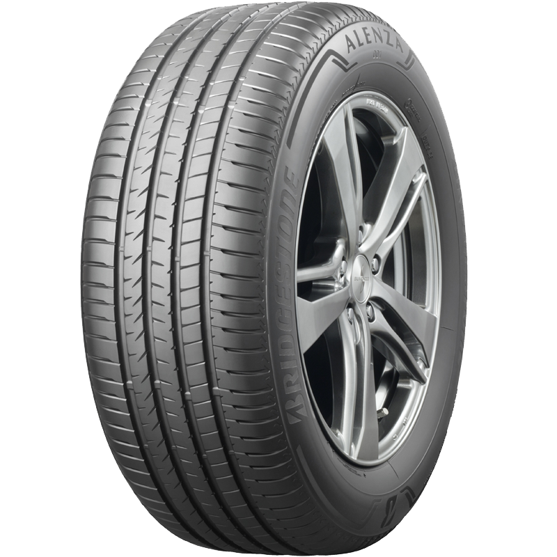 Bridgestone Alenza 001 235/50 R 18 Tubeless 97 V Car Tyre