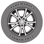 MRF ZSGM 155/70 R 13 Tubeless 75 T Car Tyre