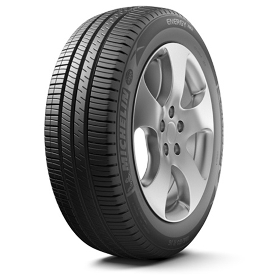 Michelin Energy XM2 195/60 R 14 Tubeless 86 H Car Tyre
