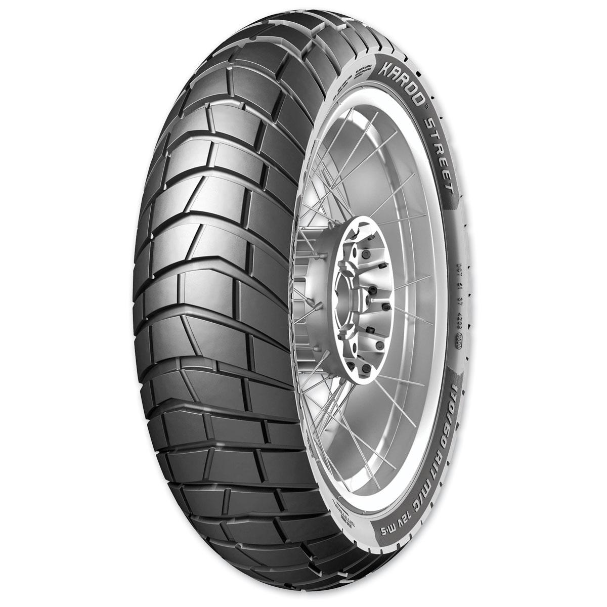 Metzeler Karoo Street 150/70 17 Tubeless 69 V Rear Two-Wheeler Tyre
