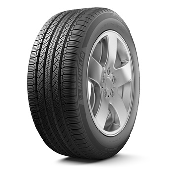 Michelin Latitude Tour HP 255/55 R 19 Tubeless 111 V Car Tyre