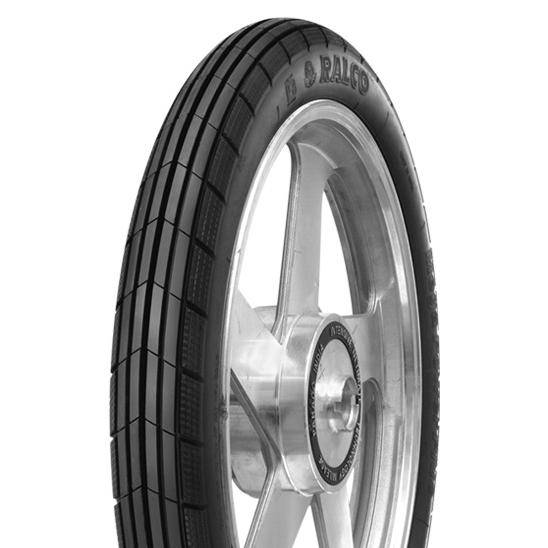 Ralco MPP 2.50 R 18    Front Two-Wheeler Tyre
