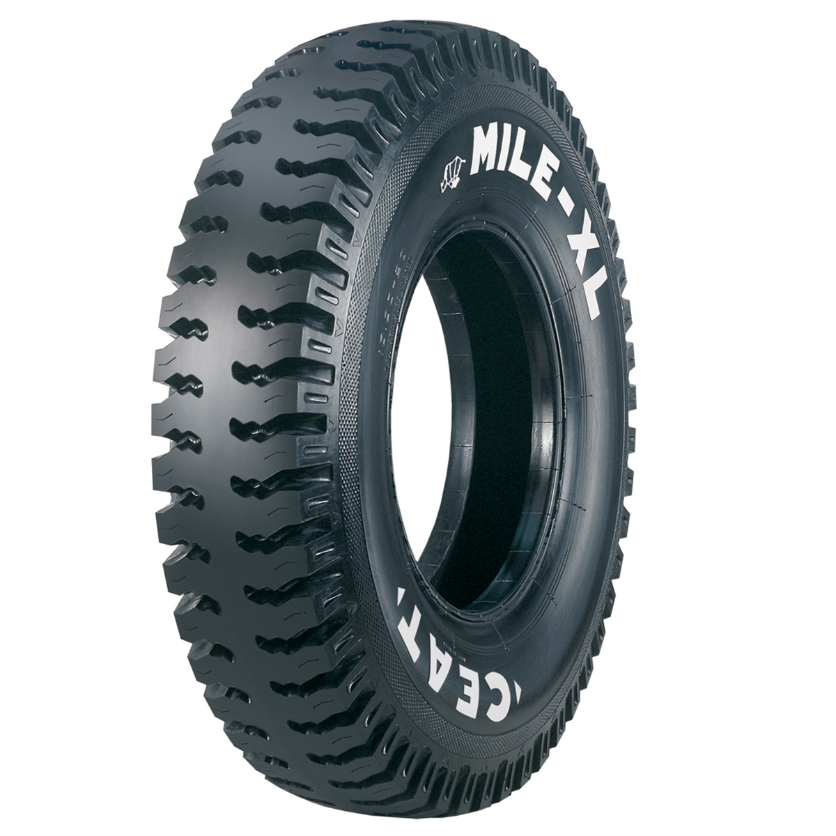 CEAT MILE XL 165/ R 13 Requires Tube 89 J Car Tyre