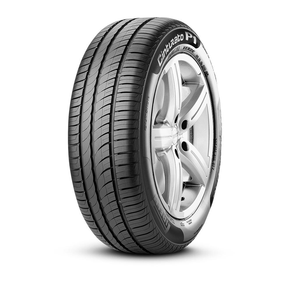 Pirelli Cinturato P1 Verde 165/70 R 14 Tubeless 81 T Car Tyre