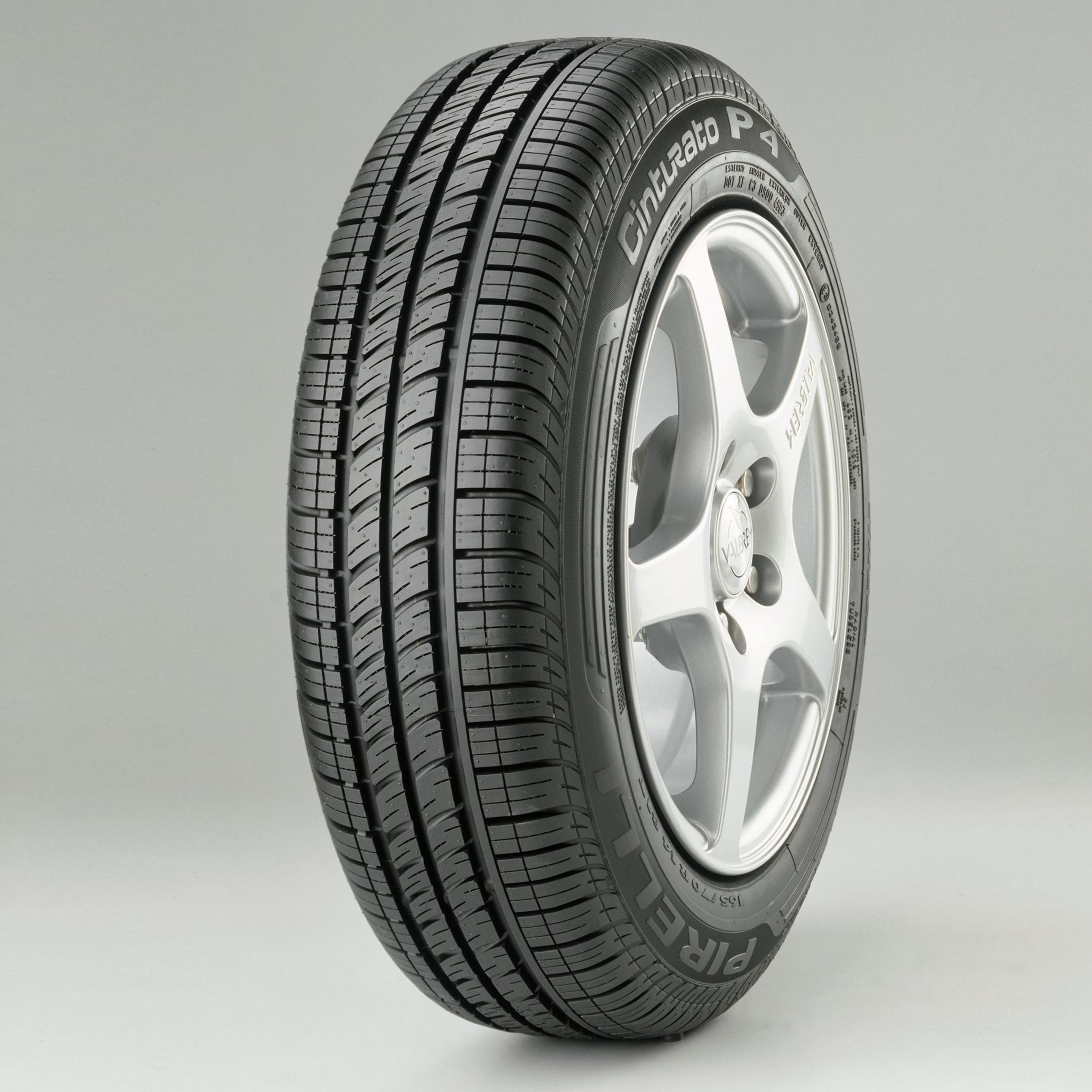 Pirelli Cinturato P4 175/70 R 13 Tubeless 82 T Car Tyre