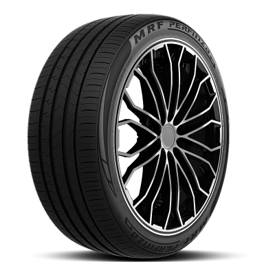 MRF Perfinza CLY1 245/45 R 18 Tubeless 100 Y Car Tyre