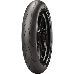 Metzeler Racetec RR K3 120/70 ZR17 Tubeless 58 W Front Two-Wheeler Tyre