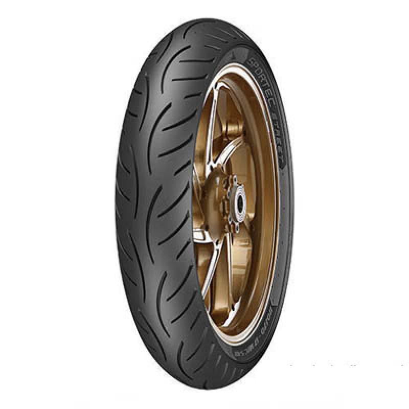 Metzeler Sportec Street 110/70 17 Tubeless 54 H Front Two-Wheeler Tyre
