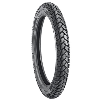 Metro VTT 400 8 Requires Tube Front/Rear Two-Wheeler Tyre