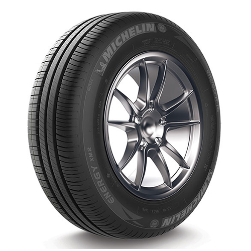 MICHELIN Energy XM2 + 185/65 R 15 Tubeless 88 H Car Tyre