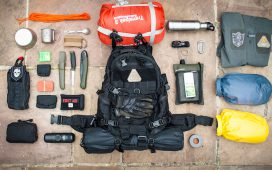 Backpacking Essentials For Your Road Trip