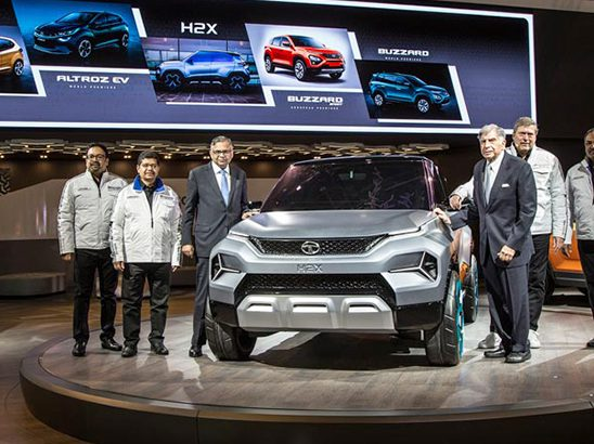 From Nobody To Star: How Tata Motors Earned The 'Good Boy' Badge