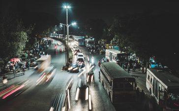 India's Most Accident Prone Roads