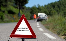 Roadside Assistance for Car Woner