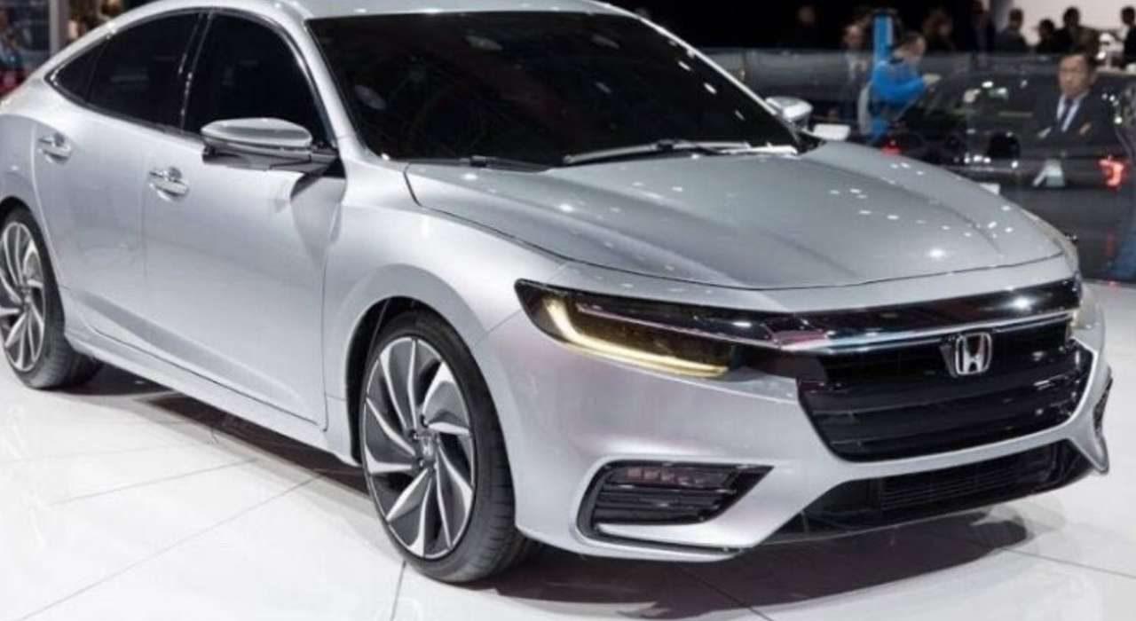 Honda City 2020 - DNA India