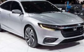 Honda City 2020 - DNA India