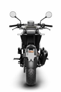 4) The Husqvarna makes its debut with Svartpilen 250 & Vitpilen 250 in India