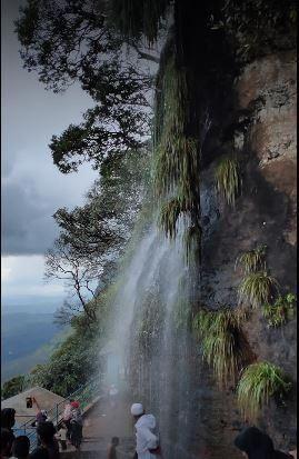 Manikyadhare Waterfalls