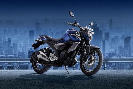 Yamaha FZ V 3.0 - Gaadi dot com (1)