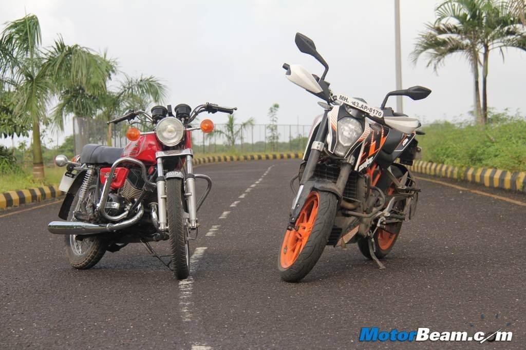 yamaha racing bikes