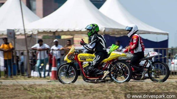 yamaha sport bike