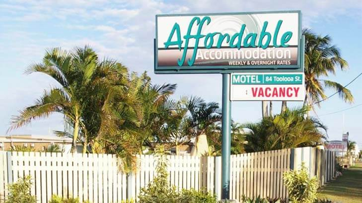 Book Affordable Accommodation