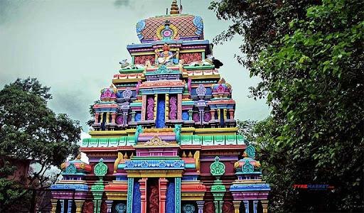 Neelkantha Mahadeva Temple