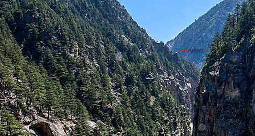Trek To Jadh Ganga