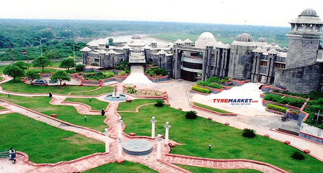 Raja Sumer Singh's Fort – Etawah