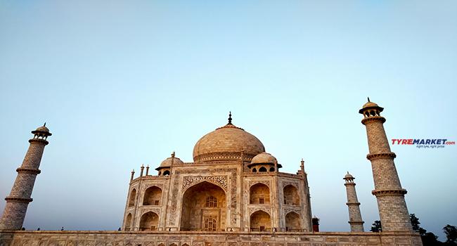 Taj Mahal – A Token Of Love