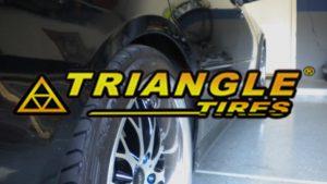 Buy Triangle Tyres Online