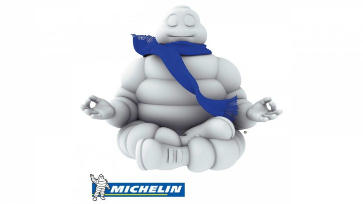 Michelin Supply Indigo Airlines