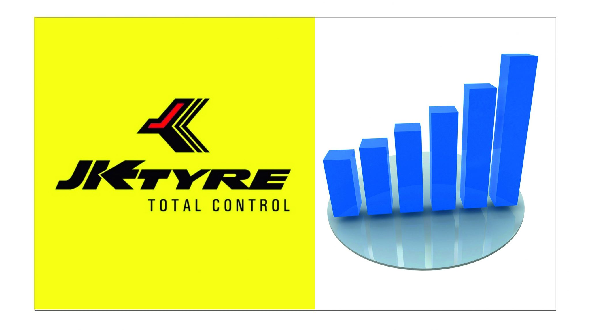 JK Tyre Does Fairly Well In Q4, Registers 9% Growth