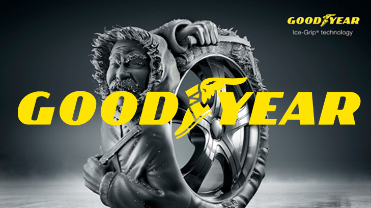 Goodyear Records Low Earnings In First Half Of 2017