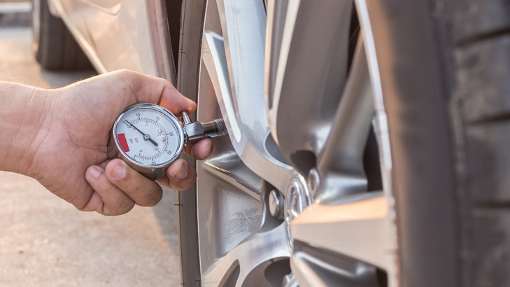 5 Key Factors That Affect Tyre Life