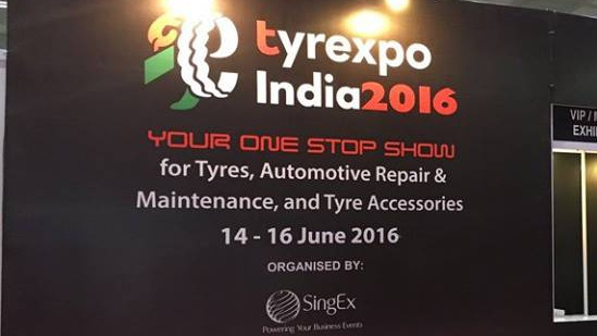 Tyre Expo 2016 India: Another Benchmark For The Domestic Tyre Industry
