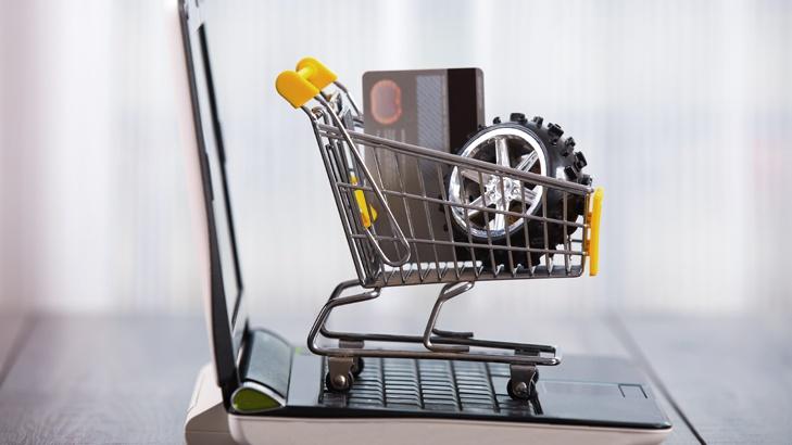 'Online' – An Explicit Way To Buy Tyres