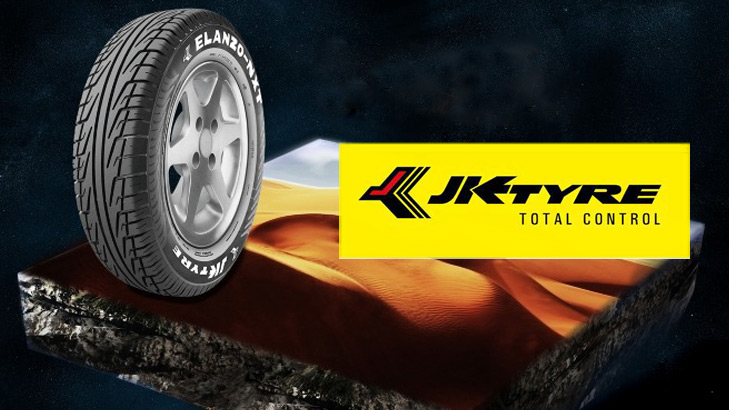 JK Tyre Awarded For Adopting Green Manufacturing Practices