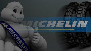 michelin tyre news