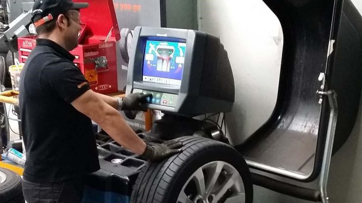 Car Wheel Balancing Alignment Cost