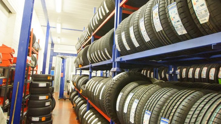 Chinese Radial Tyres - Indian tyre industry