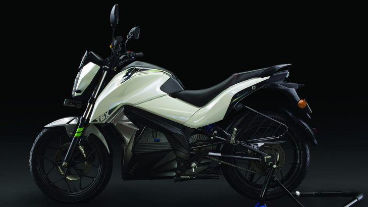 Tork T6X India's First Premium Electric Motorcycle Launched, Gets CEAT Tyres