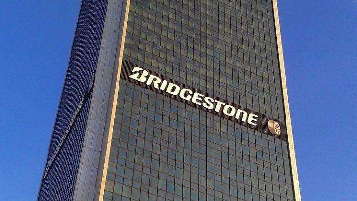 Bridgestone Ranks #1 Again For The 5th Consecutive Year