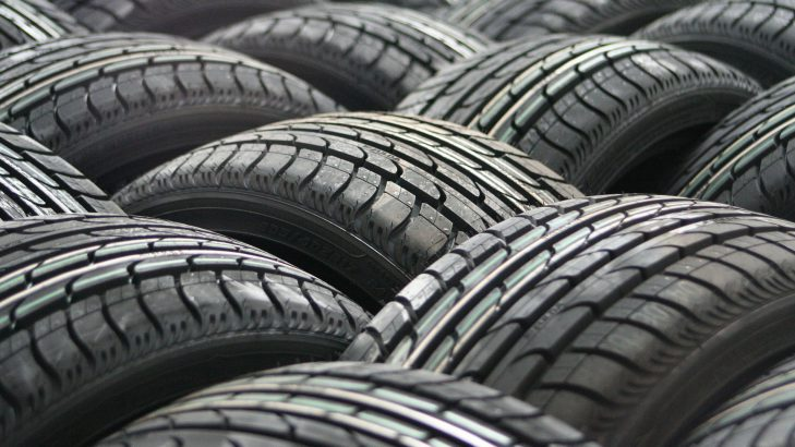 Thriving Automobile Sales Propel Tyre Industry Growth